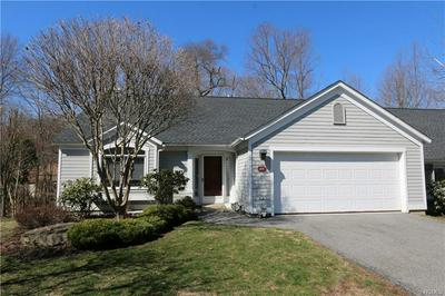 673 HERITAGE HILLS A, Somers, NY 10589 - Photo 1