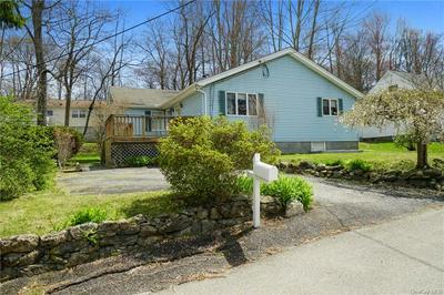 43 BARNARD RD, Patterson, NY 12563 - Photo 1