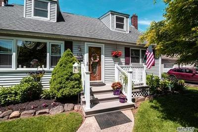 238 CAMBON AVE, Saint James, NY 11780 - Photo 2