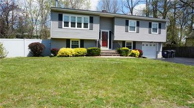 34 DONNA CHRYSTIE LN, Montgomery Town, NY 12586 - Photo 2