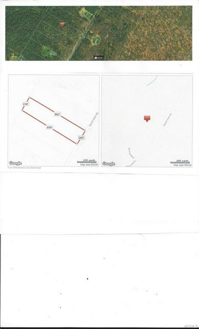 TBD SPOOK HOLE ROAD, Wawarsing, NY 12489 - Photo 1
