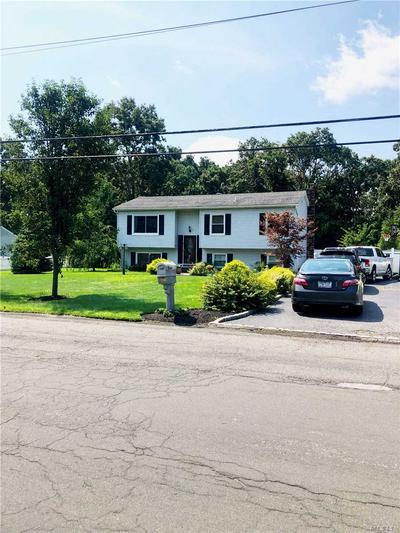 34 FRANCES BLVD, Holtsville, NY 11742 - Photo 1