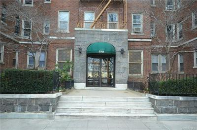 3321 BRUCKNER BLVD APT 4E, Bronx, NY 10461 - Photo 1