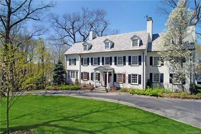 23 PARK RD, Scarsdale, NY 10583 - Photo 1