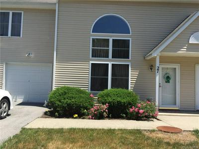 27 VILLAGE CV, Warwick, NY 10990 - Photo 1