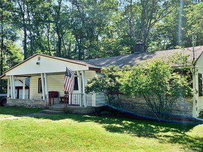 1197 SACKETT LAKE RD, Forestburgh, NY 12777 - Photo 1