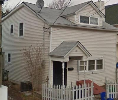 33 CLINTON ST, HAVERSTRAW, NY 10927 - Photo 1