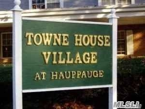 603 TOWNE HOUSE VLG, Hauppauge, NY 11749 - Photo 1