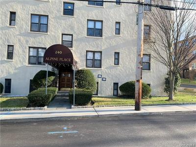 240 ALPINE PL APT 4C, Eastchester, NY 10707 - Photo 1
