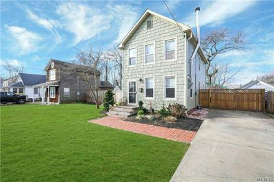 20 WASHINGTON AVE, Patchogue, NY 11772 - Photo 1