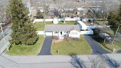 2 MARION DR, Moriches, NY 11955 - Photo 2