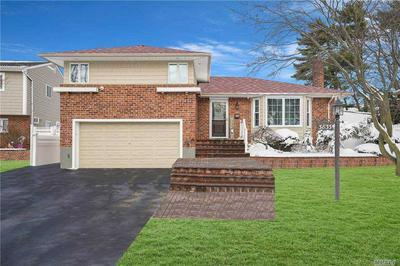 3833 BAYBERRY LN, Seaford, NY 11783 - Photo 1