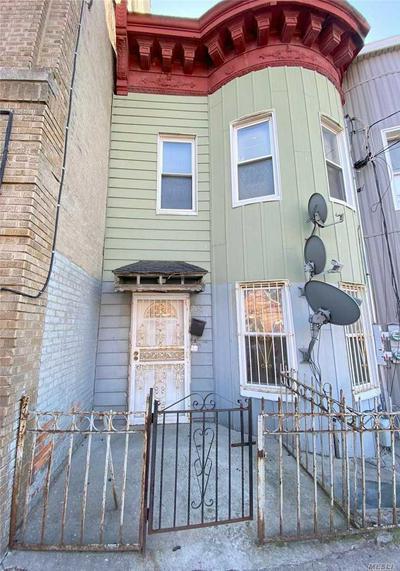 2158 CLINTON AVE, Bronx, NY 10457 - Photo 1