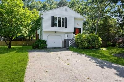 20 ARPAGE DR W, Shirley, NY 11967 - Photo 1