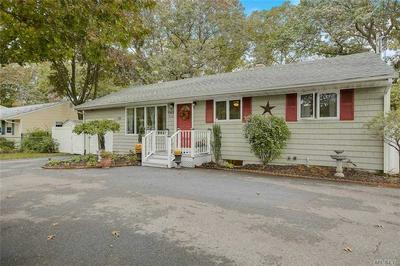 1143 WAVERLY AVE, Farmingville, NY 11738 - Photo 1