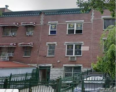 718 GARDEN ST, BRONX, NY 10457 - Photo 1