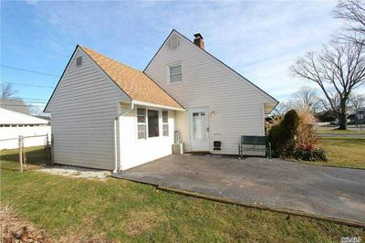 63 MERIDIAN RD, Levittown, NY 11756 - Photo 2