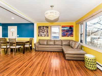 34 ASHLAND ST, New Rochelle, NY 10801 - Photo 2