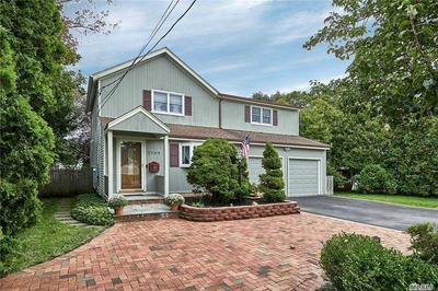 2101 WASHINGTON AVE, Seaford, NY 11783 - Photo 2