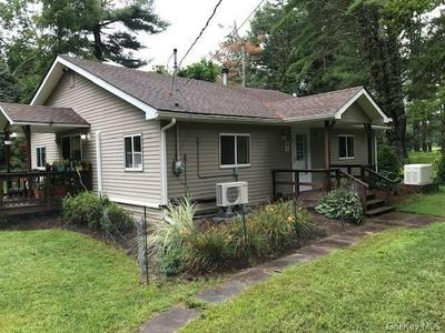 21 BASHA DR, Cuddebackville, NY 12729 - Photo 1