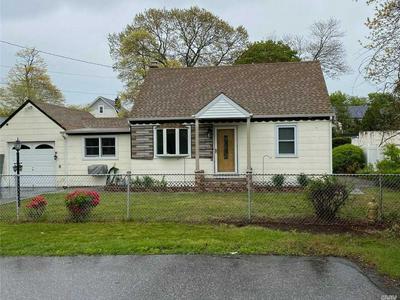 680 HOWARD AVE, Copiague, NY 11726 - Photo 1