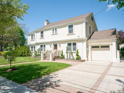 94 HOME ST, Malverne, NY 11565 - Photo 1