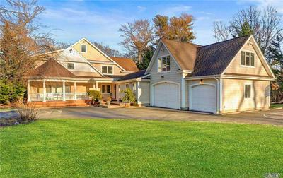 93 STERLING CT, Muttontown, NY 11791 - Photo 1