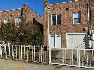 102-27 188TH ST, Hollis, NY 11423 - Photo 1