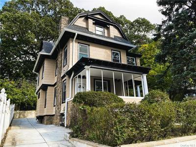 315 TECUMSEH AVE, Mount Vernon, NY 10553 - Photo 1