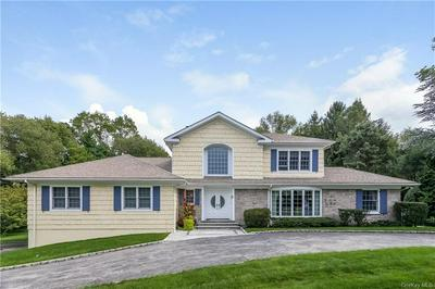 5 SUNSET LN, Harrison, NY 10528 - Photo 1