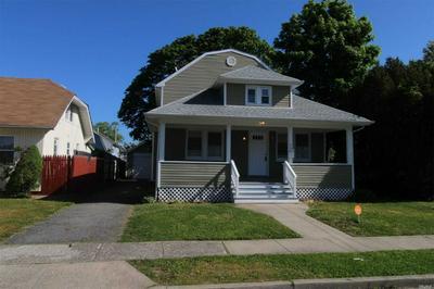 61 E DAVIS NE STREET, Roosevelt, NY 11575 - Photo 1