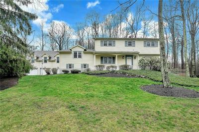 2 WATERGATE DR, Somers, NY 10501 - Photo 1