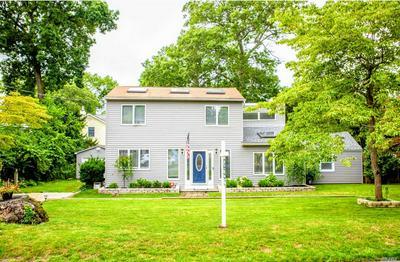 9 VIRGINIA RD, Lake Grove, NY 11755 - Photo 1