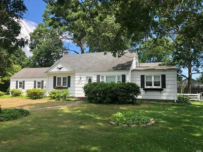 295 WEST RD, Bayport, NY 11705 - Photo 1