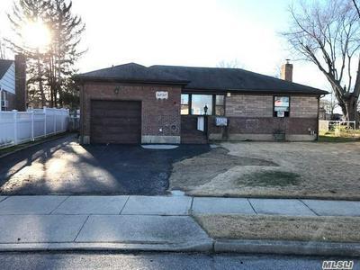 860 BAUER ST, Elmont, NY 11003 - Photo 1