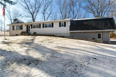 161 PEACEABLE HILL RD, BREWSTER, NY 10509 - Photo 1
