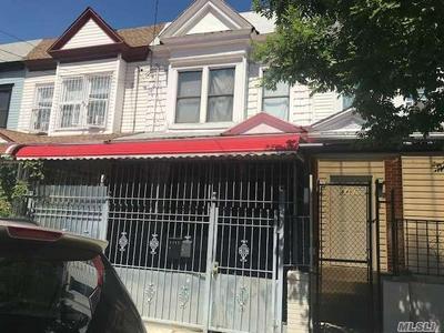 4465 PARK AVE, BRONX, NY 10457 - Photo 1