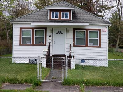 12 BROADWAY, Fallsburg, NY 12701 - Photo 2