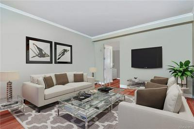 10 CITY PL APT 2B, White Plains, NY 10601 - Photo 1
