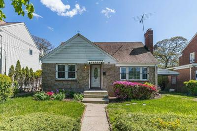 171 HUDSON AVE, Roosevelt, NY 11575 - Photo 1