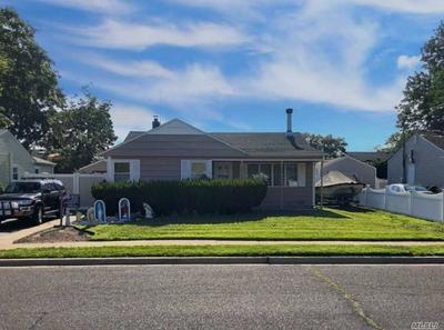 2420 CEDAR ST, Seaford, NY 11783 - Photo 1