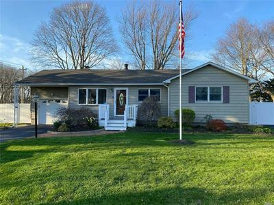 2 MARION DR, Moriches, NY 11955 - Photo 1