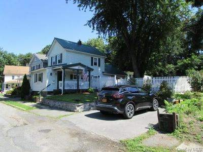 86 PATTERSON ST, Port Jervis, NY 12771 - Photo 1