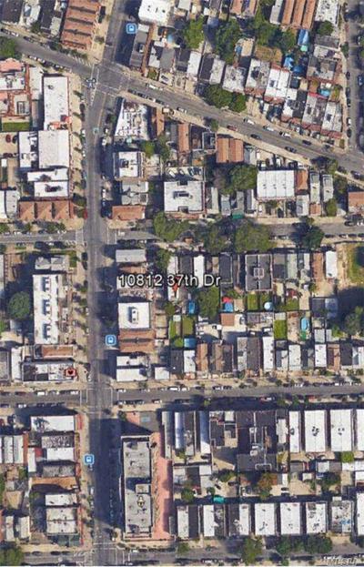 108-12 37TH DR, Corona, NY 11368 - Photo 2