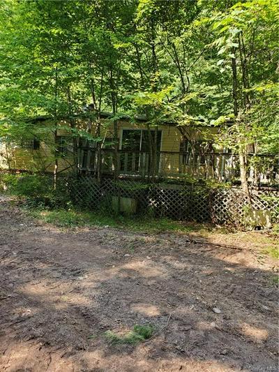 145 BENNETT RD, Napanoch, NY 12458 - Photo 1