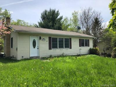 94 PROSPECT AVE, Hamptonburgh, NY 12543 - Photo 1