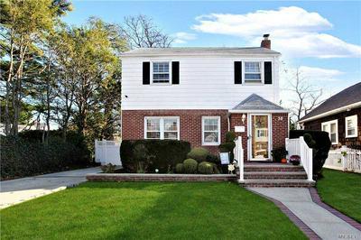 38 CLARENDON RD, Hempstead, NY 11550 - Photo 1