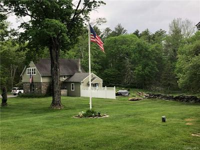2773 STATE ROUTE 42, Forestburgh, NY 12777 - Photo 1