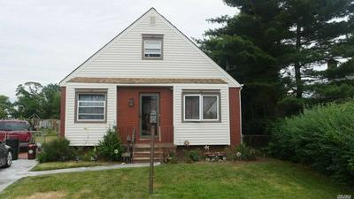 128-43 226TH ST, Laurelton, NY 11413 - Photo 1