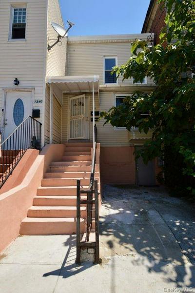 1338 CHISHOLM ST, Bronx, NY 10459 - Photo 1